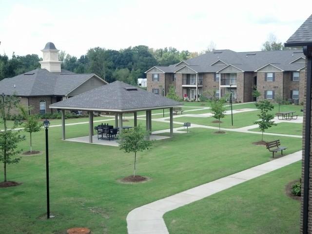 Savannah Garden, Boaz, Alabama | Olympia Management