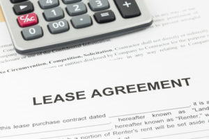 Affordable Housing Lease Agreements